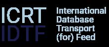 ICRT IDTF Logo